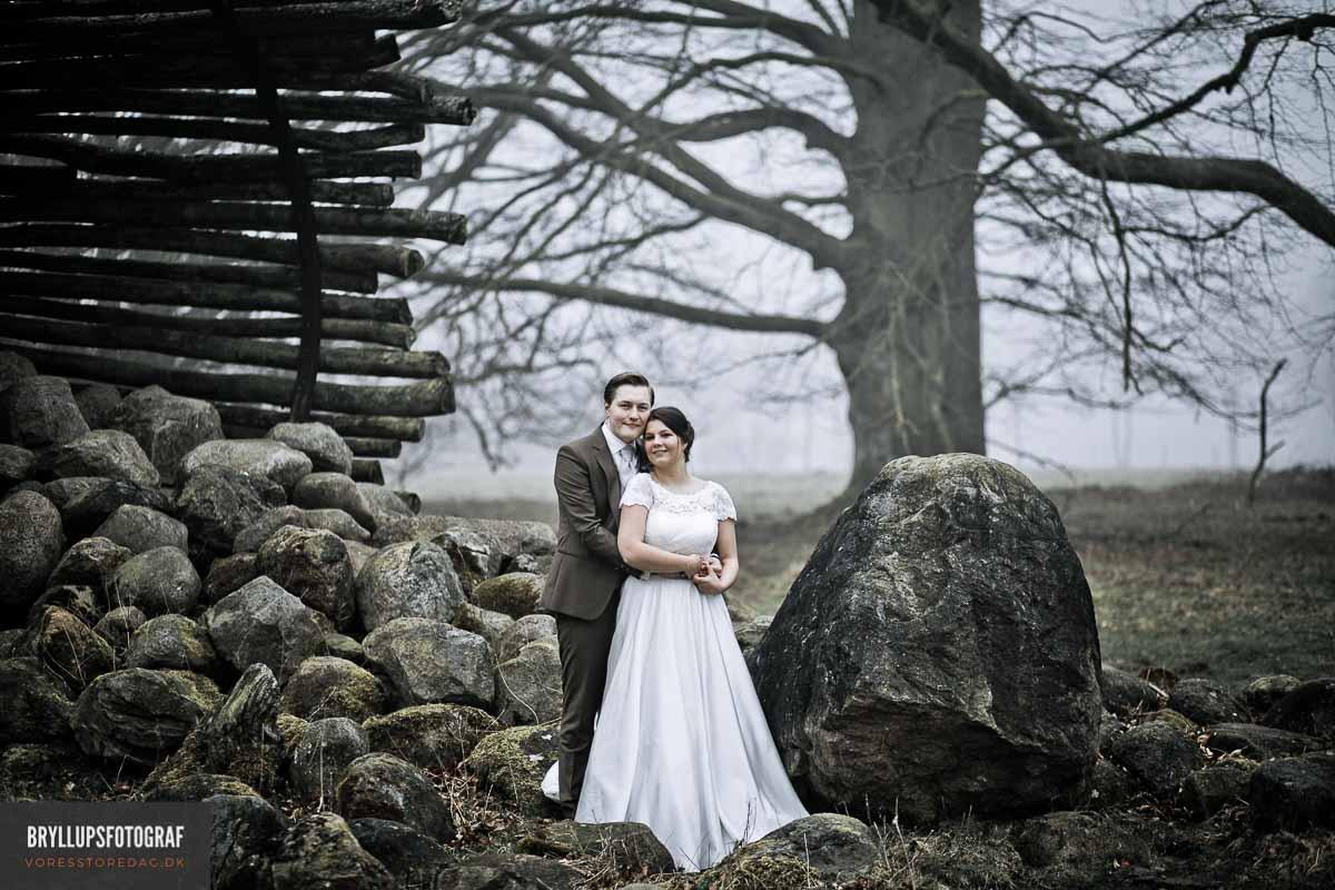 Mangler du foto til bryllup, morgengaven, dåb, fest, konfirmation eller portrætte