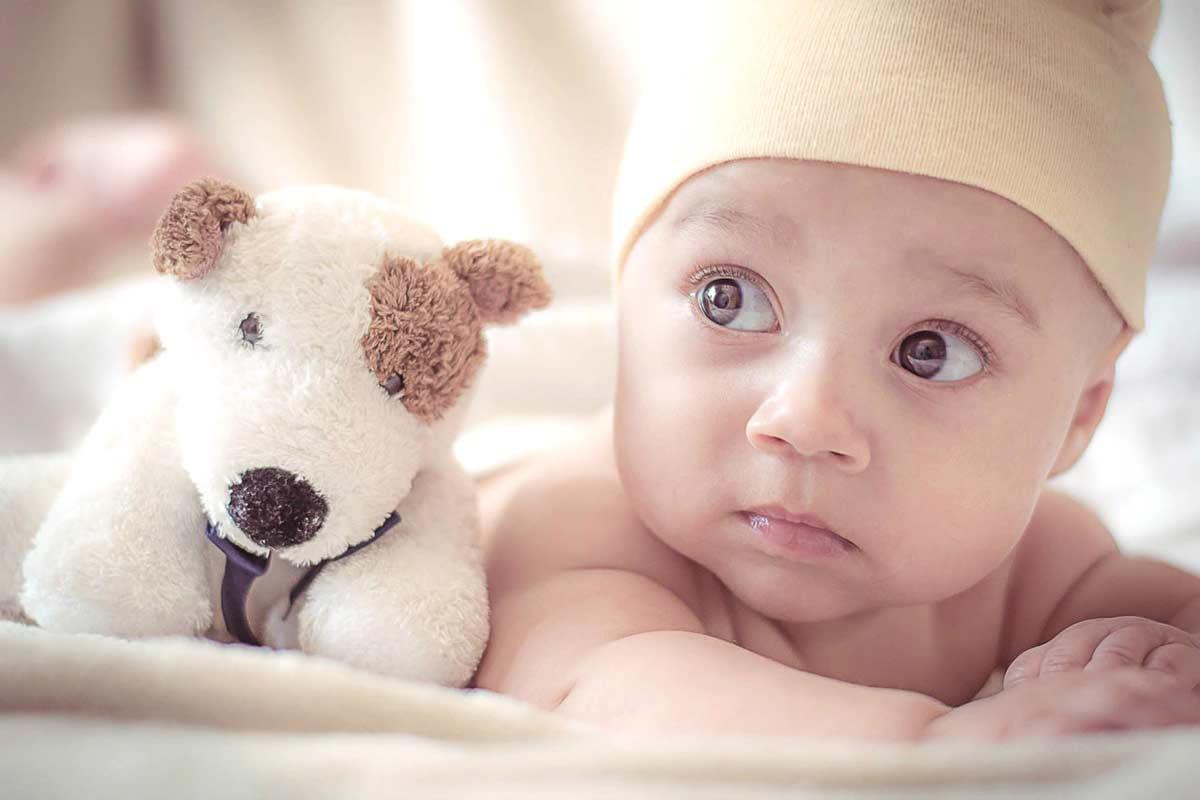 newborn Herning