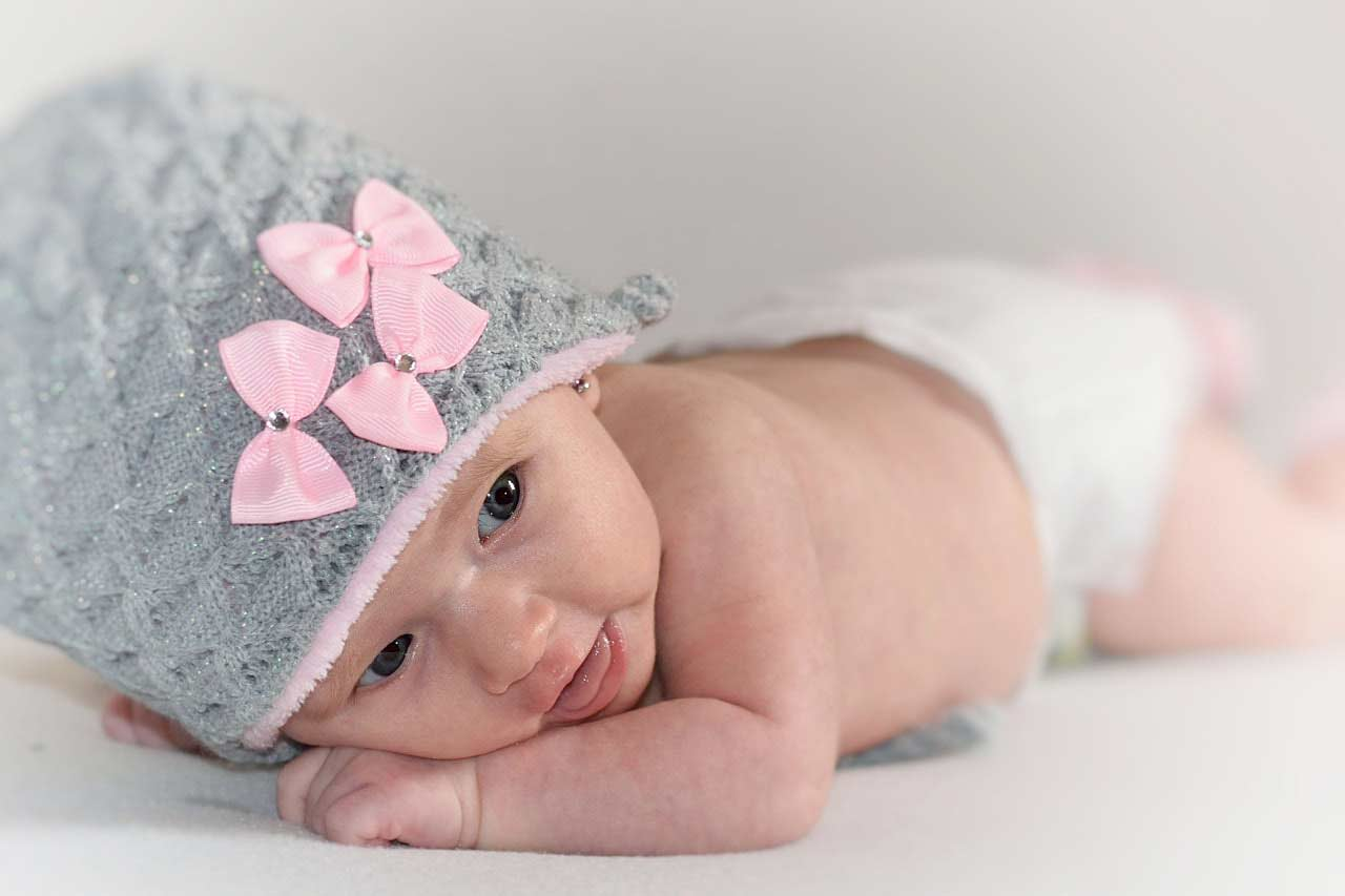 fotograf baby Herning