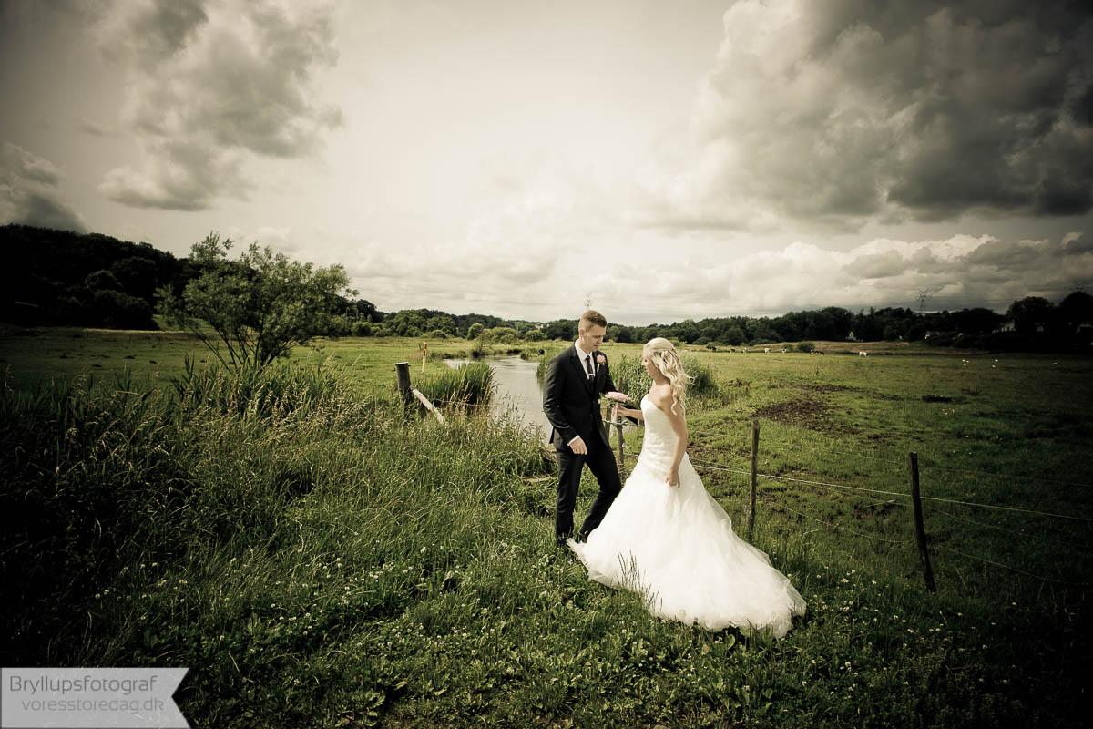 Inspiration bryllup Herning