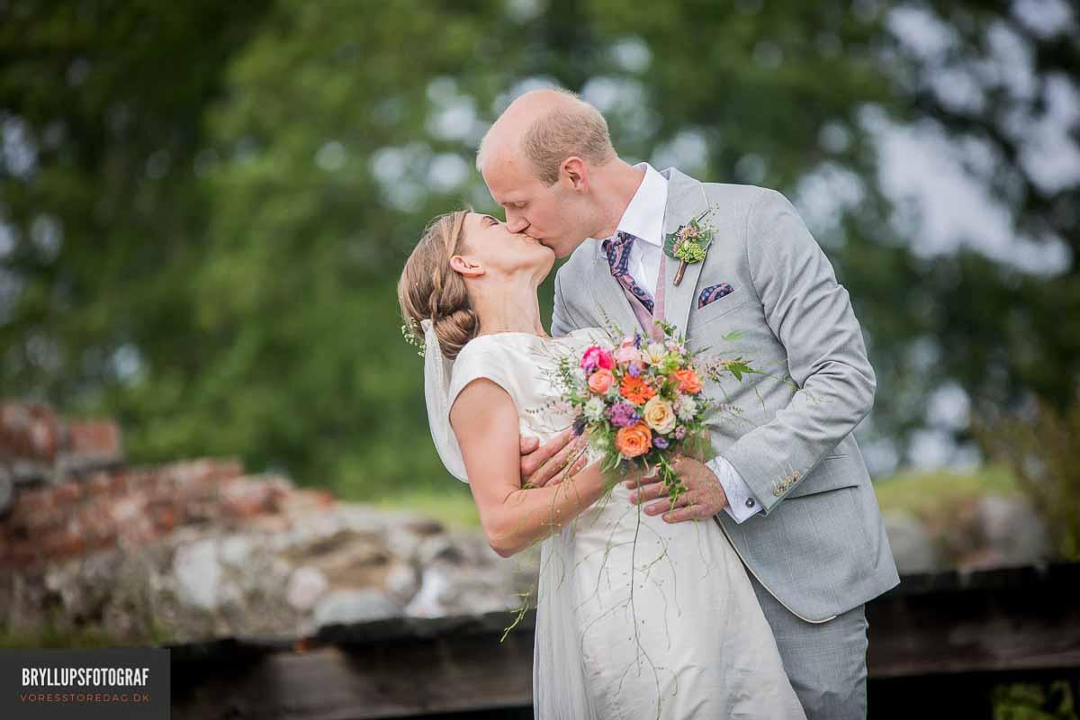Din bryllupsfotograf i Ikast, Herning og midtjylland.