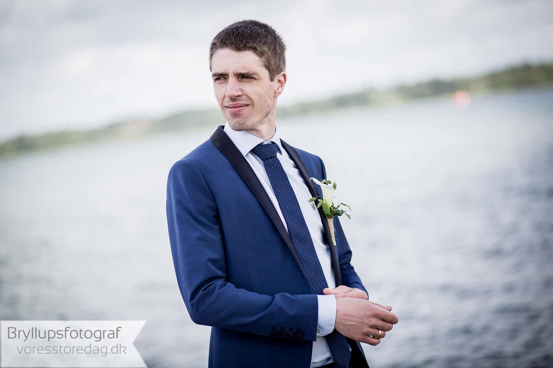 Billeder og inspiration fra bryllupper