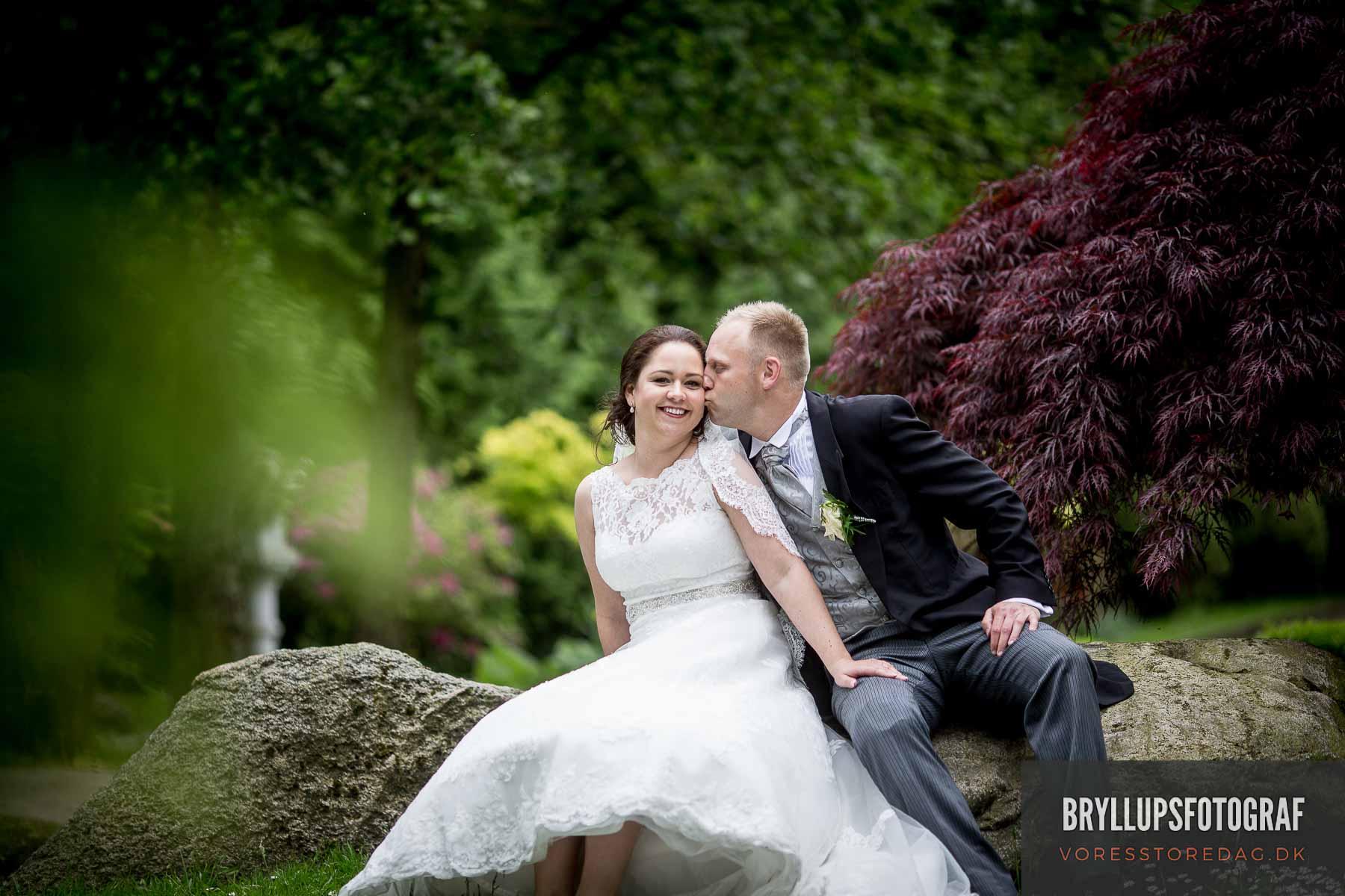 brudekjolen Herning