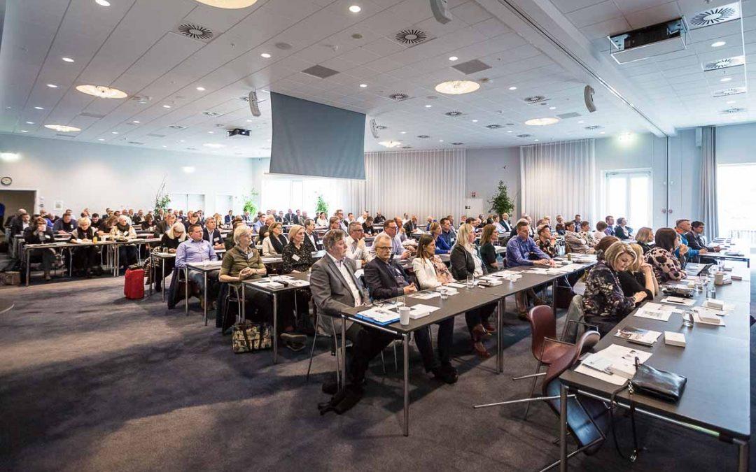 Konference fotograf Herning