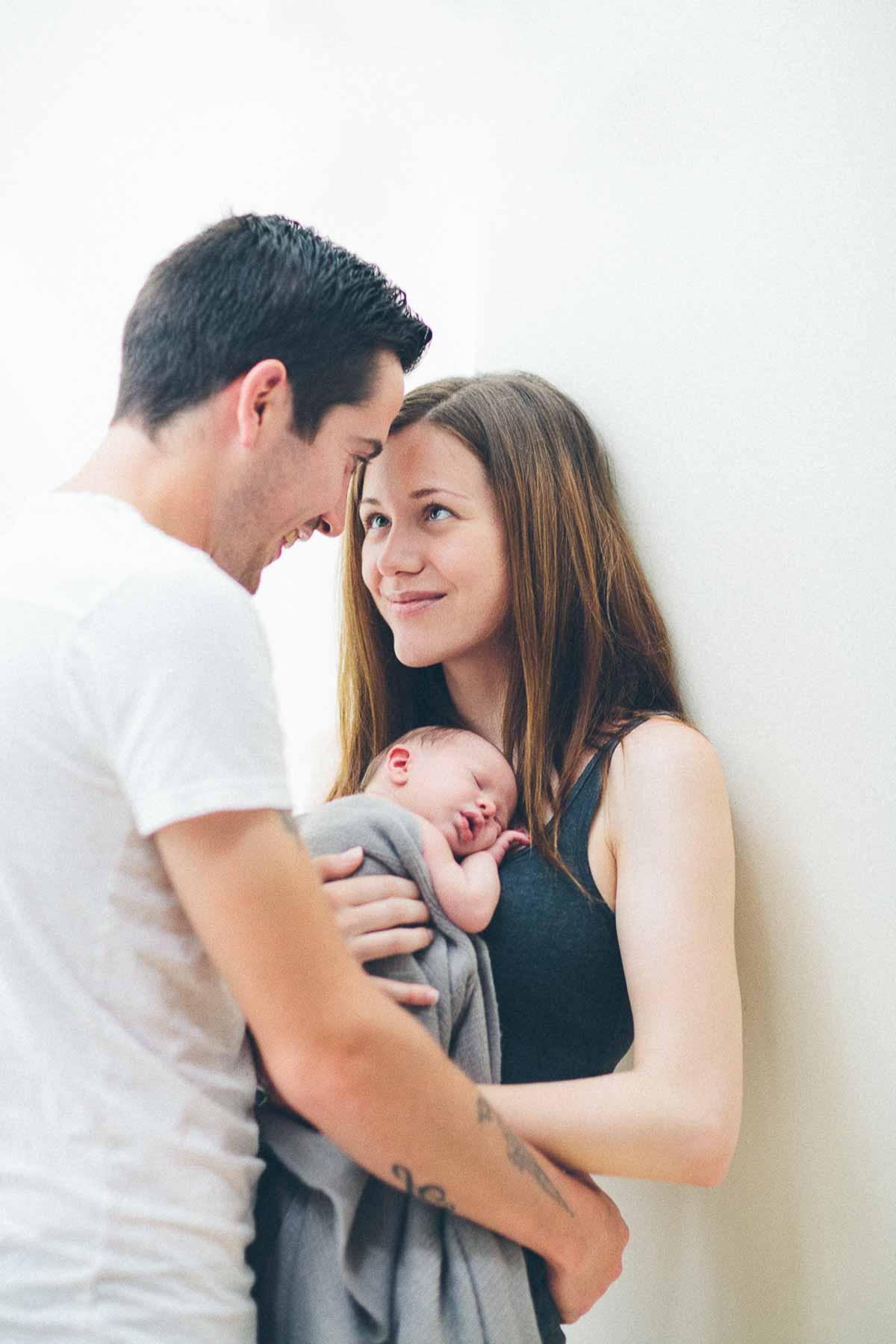 newborn familie vejle
