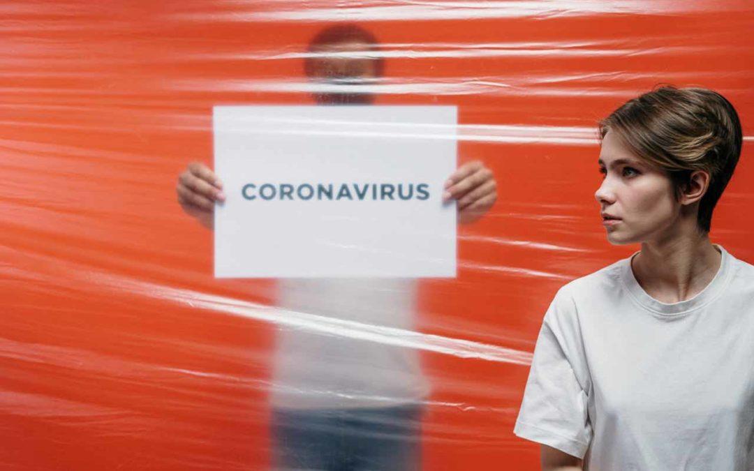 FOTOGRAFERING OG CORONAVIRUS